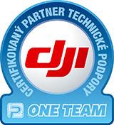 Certifikovaný partner technické podpory