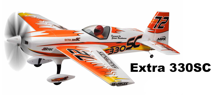 Extra 330sc
